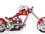 Firemans Bike