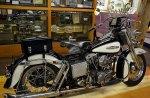 1966 Harley-Davidson