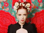 shirley manson wallpaper 1
