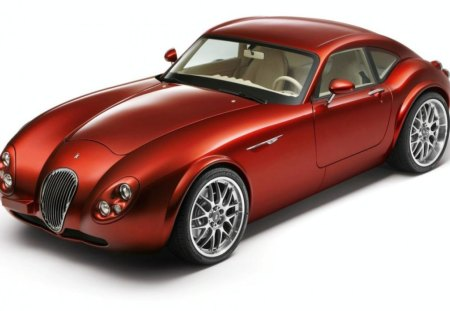Wiesmann - wiesmann, german sports car