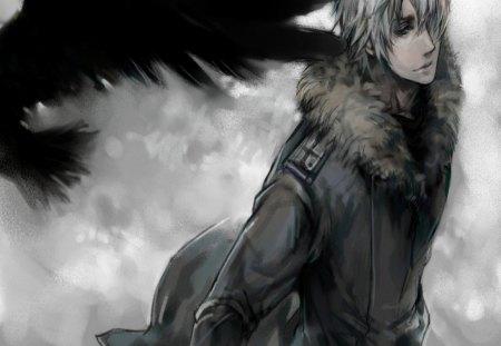 Alone Dark Anime Wallpapers And Images Desktop Nexus Groups