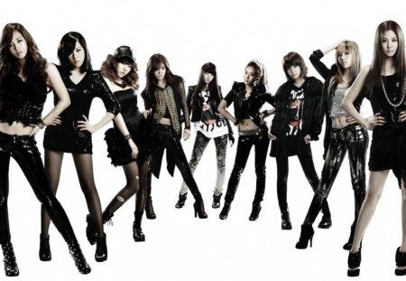 Girls generation sexy pics Girls Generation Music Entertainment Background Wallpapers On Desktop Nexus Image 1311901