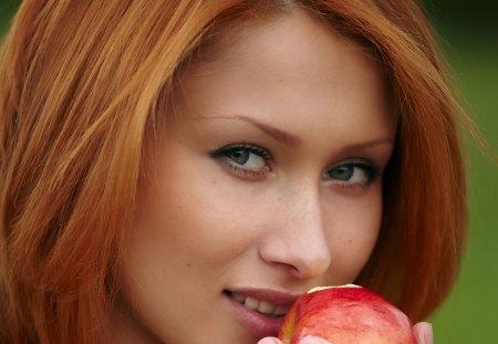 Hot Redheads Galleries