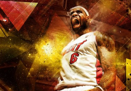 lebron james - mvp, lebron james, lbj, king james
