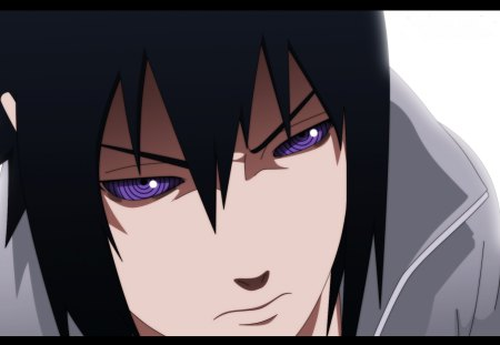 Sasuke Uchiha Naruto Anime Background Wallpapers On