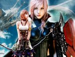 Lightning Returns:Final Fantasy XIII
