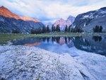 lake solitude wyoming