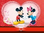 Disney Valentine's Day