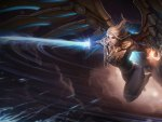 League of Legends - Aether Wing Kayle