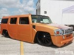 Low Hummer