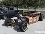 Plymouth Rat Rod