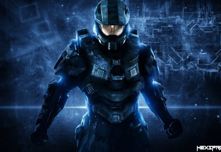 Halo Wallpaper Halo Video Games Background Wallpapers On