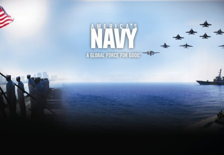 The US Navy - us navy, The US Navy, us military, navy