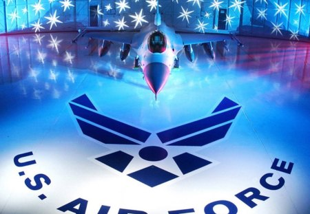 USAF - USAF, united states air force, air force, us air force