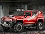 Hummer H3 Wagon