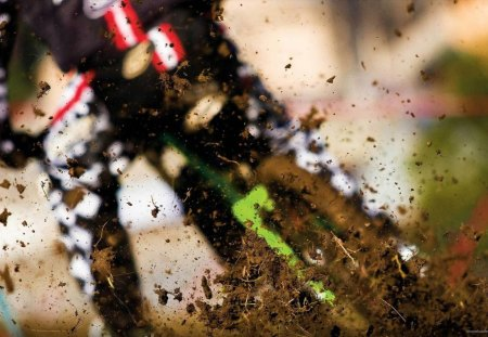 Motocross - motorcycles, moto, motocross, january