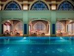 Luxury Spa Retreat Swimming Pool