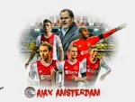 Ajax Amsterdam wallpaper 2013