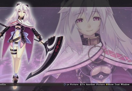 agarest war zero mimel - agarest, war, mimel, screenshot, background, zero, xbox, 360