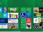 Windows 8 Dumb Edition