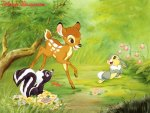 ~Bambi & His Friends~