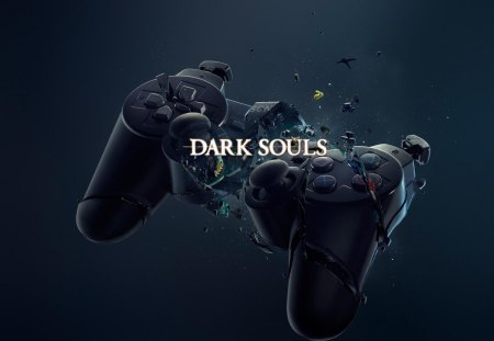 Dark Soulsps3 Controller Other Entertainment