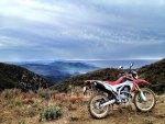 Santa Barbara and a Dual-Sport