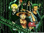 ONE PIECE RELOADED
