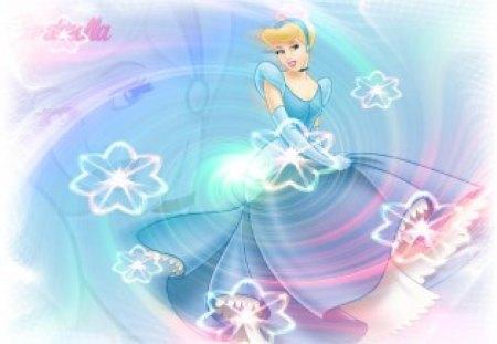 Disney Princess Cinderella Wallpaper Movies
