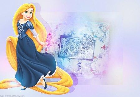 Disney Princess Rapunzel Wallpaper Movies Entertainment