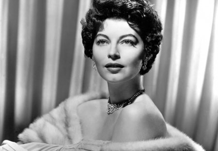 Ava Gardner11 Actresses People Background Wallpapers On