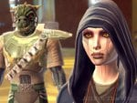 Love comes to gay SWTOR