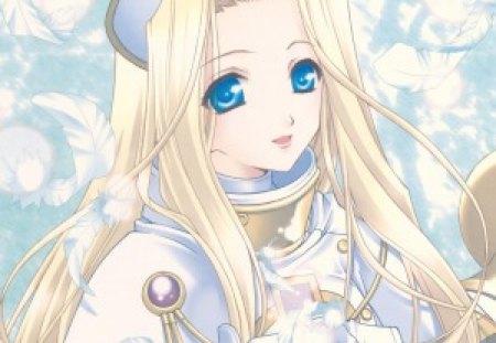 Mint Adenade Other Anime Background Wallpapers On Desktop Nexus