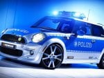 ac schnitzer polizei mini