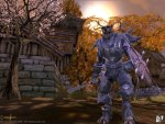 Adventurine's public voice for Darkfall