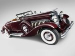 Duesenberg J 530/2563 Convertible Coupe by Walker-LaGrande '1935