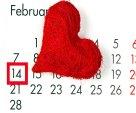 *14 February*