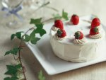 Dainty Cake