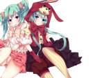 The best vocaloid!!!