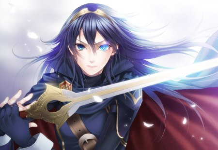 Lucina Other Anime Background Wallpapers On Desktop Nexus Image