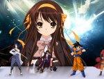 AMRU! Anime Manga Rescue Unit!