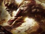 God of War Ascension 2013