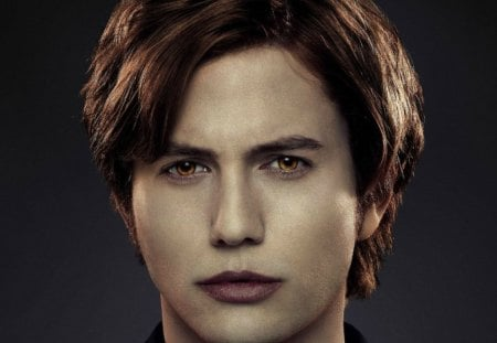 Jackson Rathbone as Jasper - Jackson Rathbone, movie, black, man, twilight saga, jasper, vampire, actor, cullen