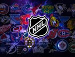 HD NHL teams Wallpaper 2013