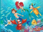 ~Adventures Under The Sea~