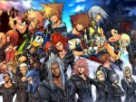 The Kingdom Hearts Crew
