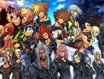 The Kingdom Hearts Crew