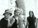 Audioslave members