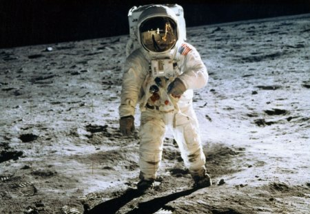 Moon Walk - space walk, Moon Walk, astronaut, nasa