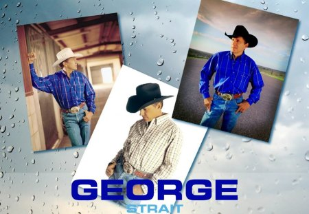 george - superstar, music, country, strait, george